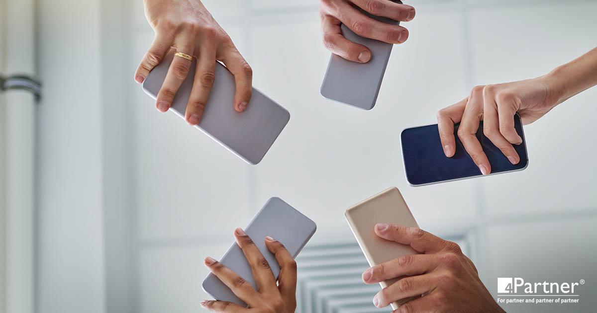 Vantagens e desvantagens da consumerização de TI
