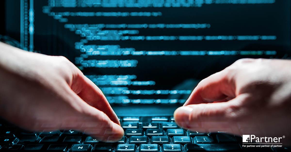 O que é sequestro de dados?