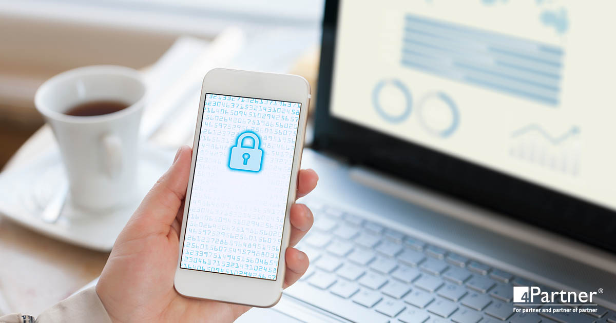 Proteção de dados pessoais