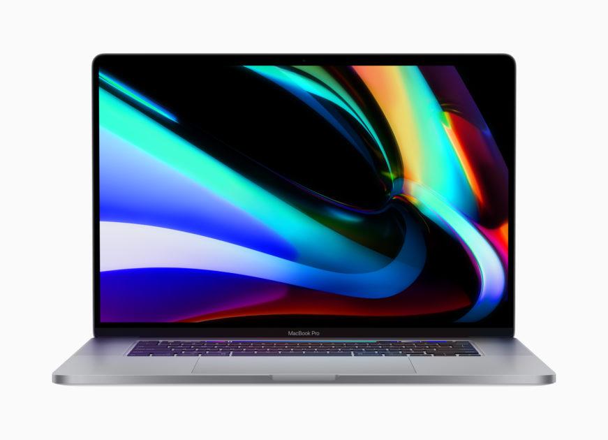 Macbook Pro - para trabalhos mais pesados