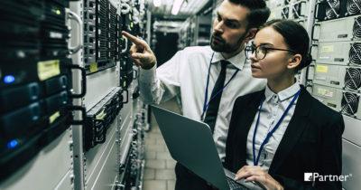 A importância da gestão de TI na era da transformação digital