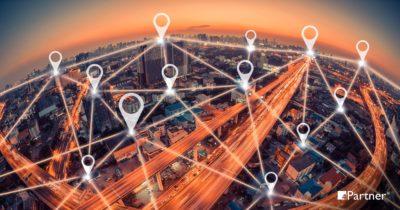 Cidades Inteligentes: a tecnologia à favor do espaço urbano