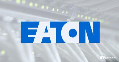 Conheça os novos produtos da EATON: Rack RE e FlexPDU