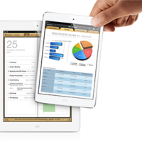 Compro um iPad mini ou iPad tradicional?