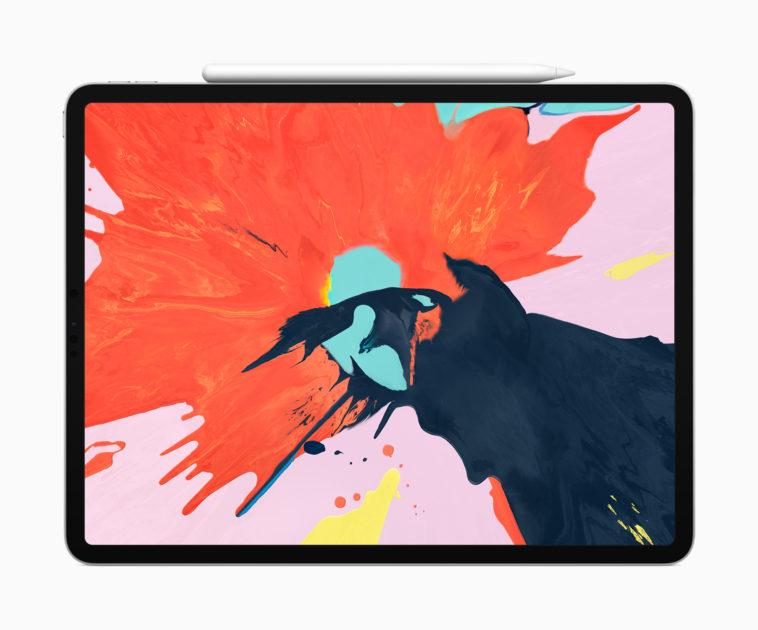 iPad Pro - leveza e portabilidade