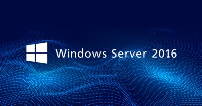 Tudo que você precisa saber sobre as licenças Windows Server 2016