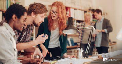 Living Lab: um espaço para a inovação de serviços
