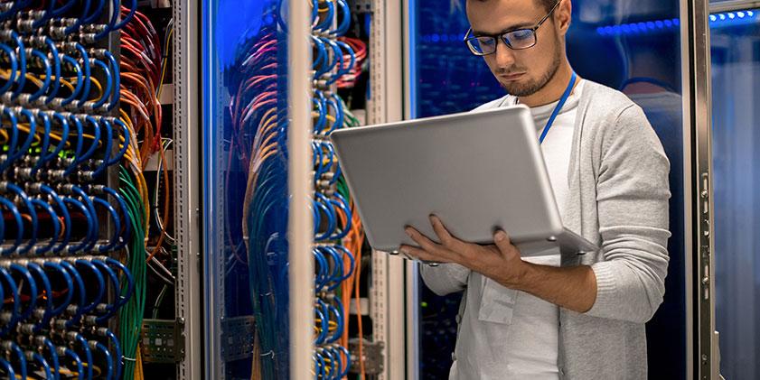 Os 3 tipos de manutenção para gestão de TI que podem auxiliar sua empresa: