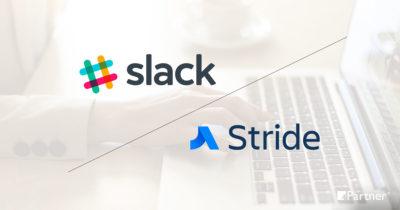 Slack ou Stride? Qual a melhor ferramenta para a comunicação da sua equipe?