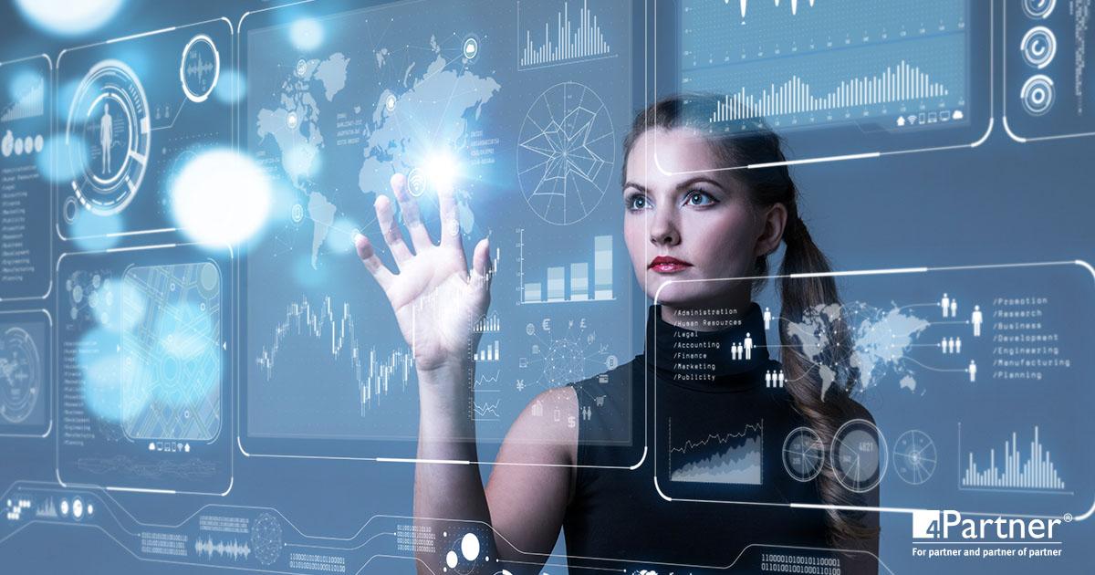 Tendências e previsões da Revolução Digital
